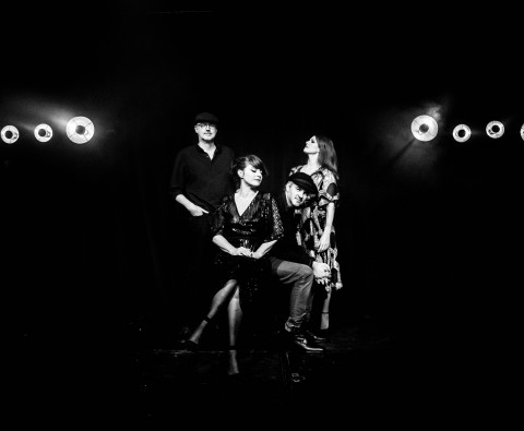 Nouvelle Vague: Records that changed my life