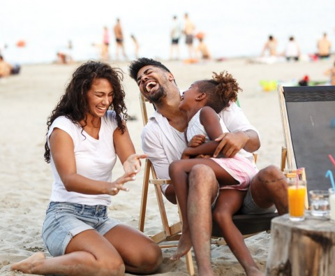 Key phrases to know for a safe family holiday
