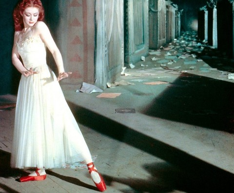 10 Greatest films about ballet