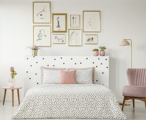 10 Ways to spruce up your spare room