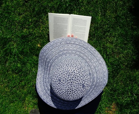 7 great books to read this Spring