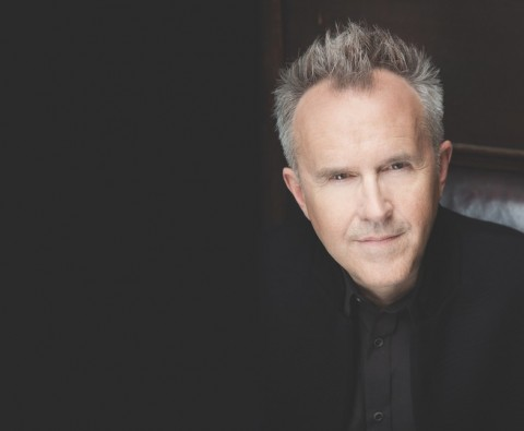 If I ruled the world: Howard Jones