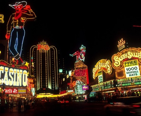 The History of Casinos: 3 Facts You Never Knew