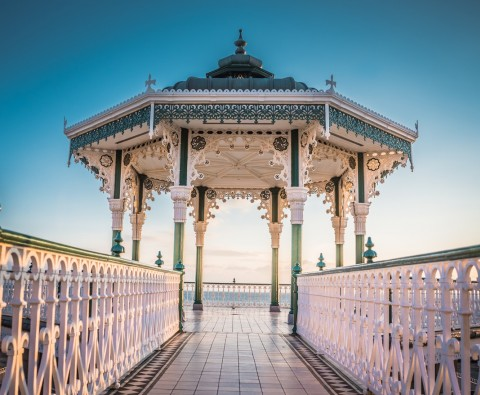 A guide to a Brighton holiday with your kids