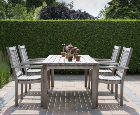 A comprehensive guide to buying garden furniture