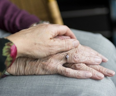 5 Steps to Help You Prepare For End of Life Care