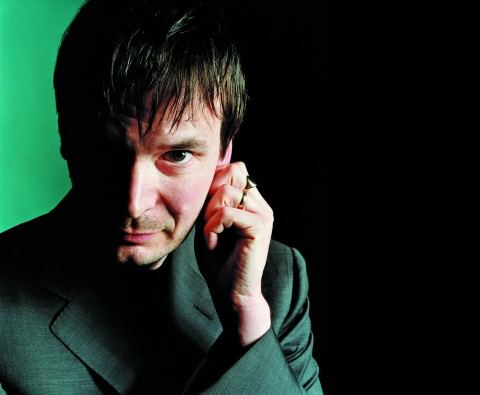 If I ruled the world: Ian Rankin