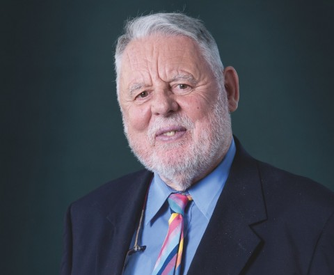 I remember: Terry Waite