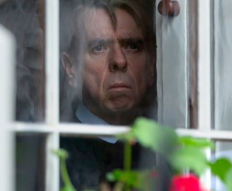 Interview: Timothy Spall and Deborah Lipstadt on Denial