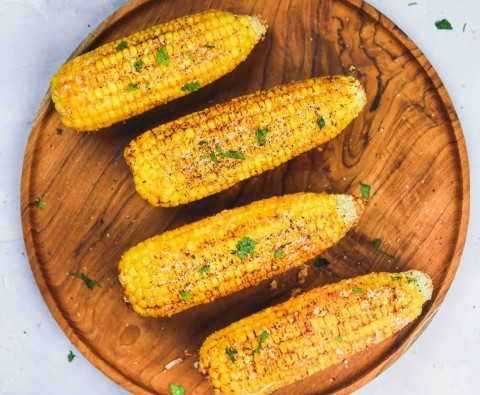 9 Ways to cook corn on the cob