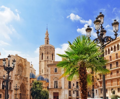 Ultimate city guide: Valencia