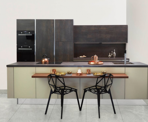 5 tips to create a modern kitchen design