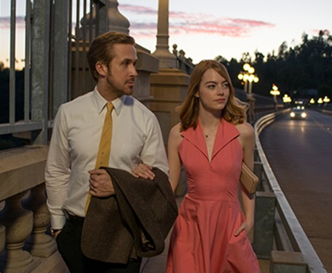 The musicals that inspired La La Land