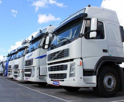 The benefits of becoming a HGV driver