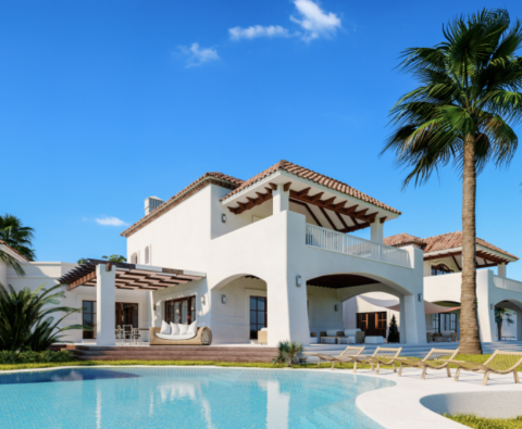 5 reasons to purchase a holiday home in the Mediterranean