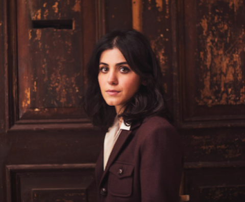 Katie Melua: Records that changed my life
