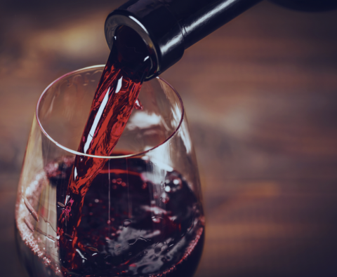 BWC Management talks about red wine & the heart of good health