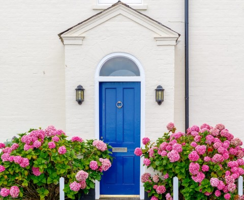 How to add kerb appeal to your front garden