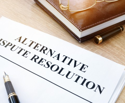 Government launches alternative dispute resolution guide for businesses