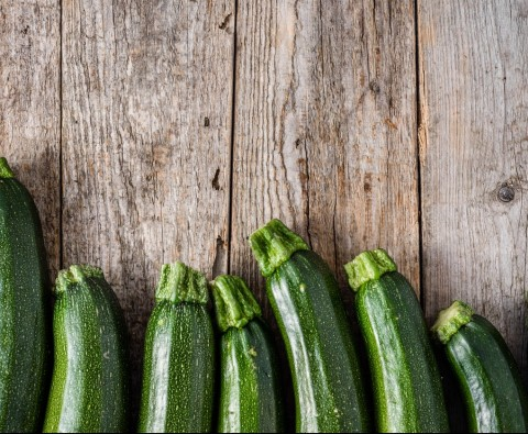 Ultimate guide to courgettes