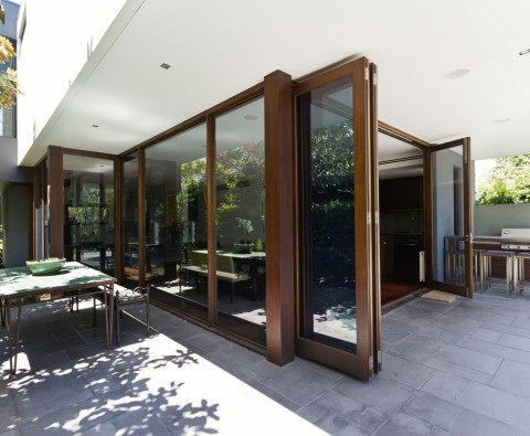 5 Things to consider when buying bi-fold doors