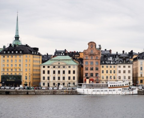 Ultimate city guide: Stockholm