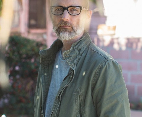 If I ruled the world: Moby