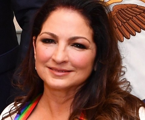 Interview: Gloria Estefan