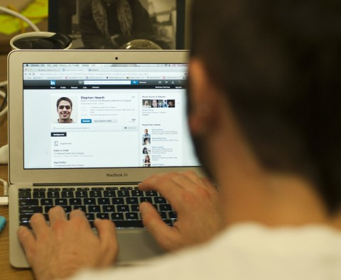 Why every college student should have a LinkedIn profile
