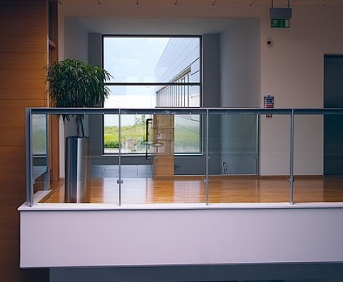 Tips for maintaining your glass balustrades