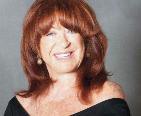 Lynda La Plante: Books that changed my life