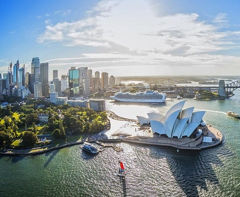 Thinking about moving to Sydney? Here's what you need to know