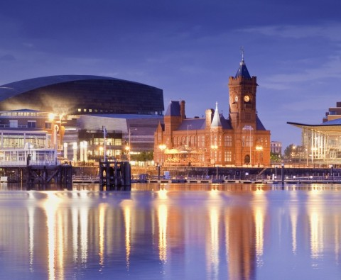 How to spend 48 hours in Cardiff