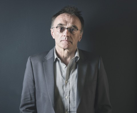 Interview: Danny Boyle