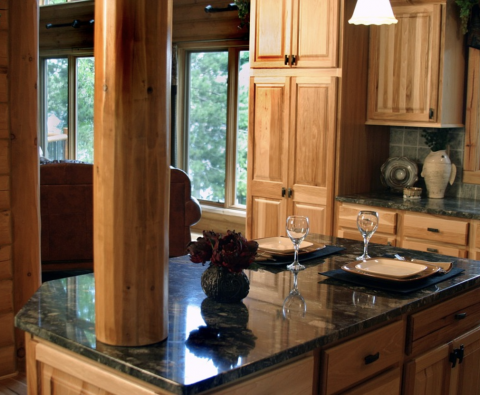 How countertops can add beauty to your home