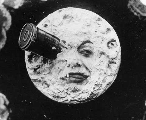 The greatest movies about the moon