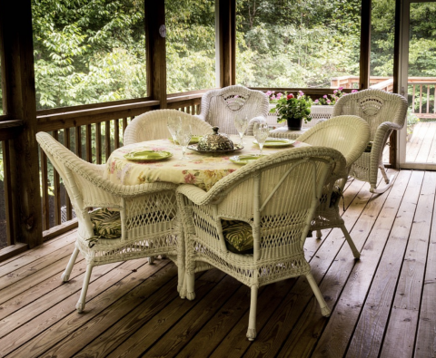 How to look after your decking