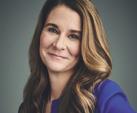 Books that changed my life: Melinda Gates