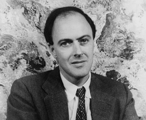 Roald Dahl's medical mind