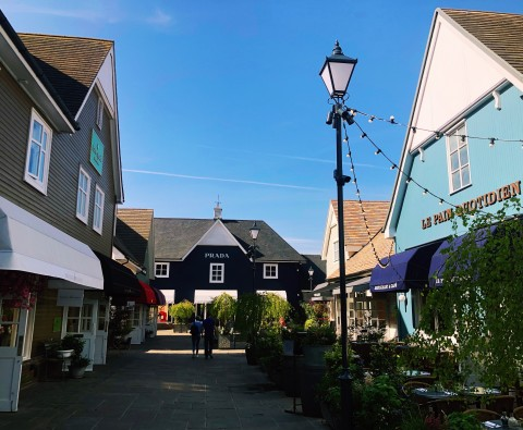 An A-Z guide to Bicester Village