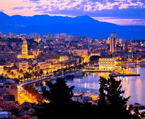 The ultimate guide to Split, Croatia