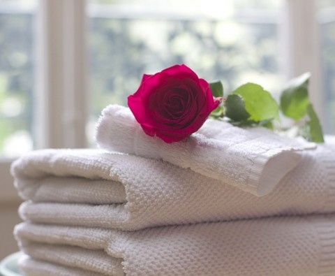 The health benefits of having a home spa