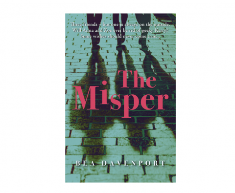 The Misper: Bea Davenport