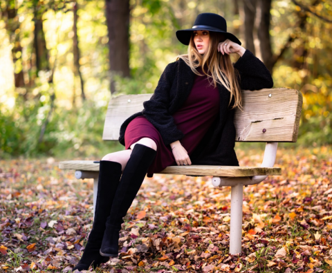 How to plan amazing Autumn outfits