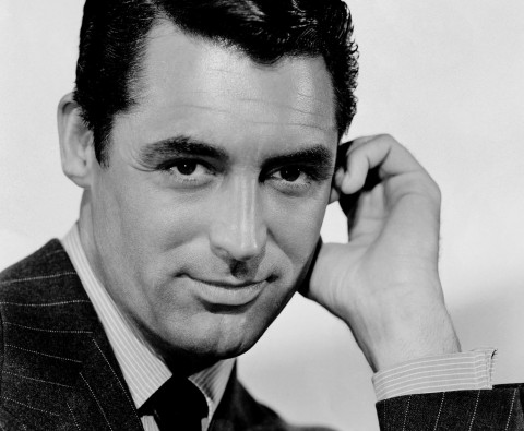 A brief guide to Cary Grant