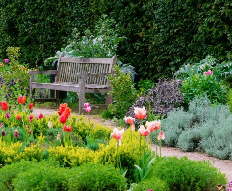 Garden landscaping ideas to suit any space