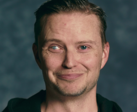 An interview with the head of the Satanic Temple
