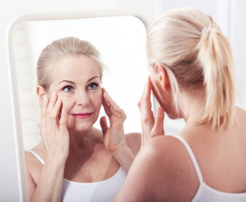 5 ways to improve your skin as you age