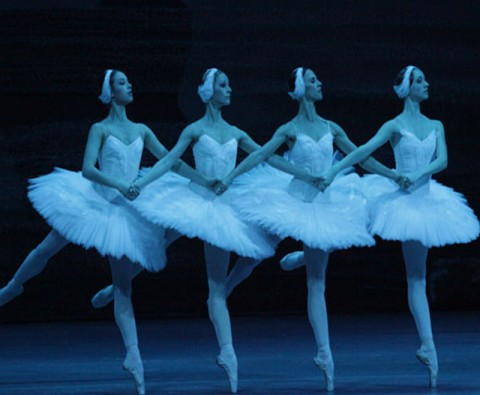 All you need to know about Tchaikovsky's Swan Lake