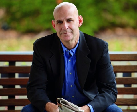 Books that changed my life: Harlan Coben